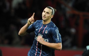 FOOTBALL : PSG vs Troyes - Ligue 1- 24/11/2012