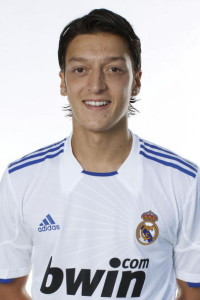Real Madrid Official Portrait Session