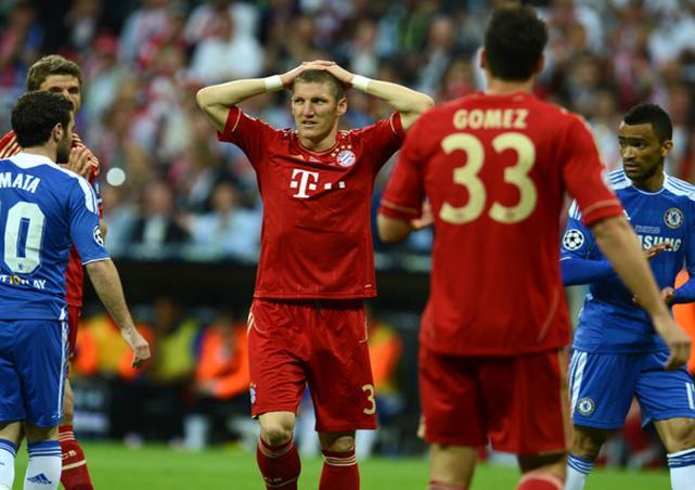 Bayern Munich Vs Chelsea Final Liga Champions Berita Bola