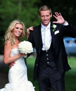 peter+crouch+and+abbey+clancy+wedding