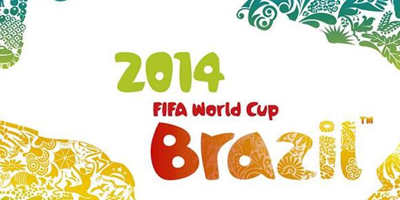 Piala Dunia 2014 Brasil