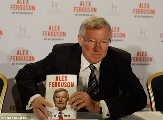 buku sir alex ferguson