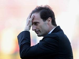 AC Milan resmi Pecat Massimilliano Allegri | Berita Bola