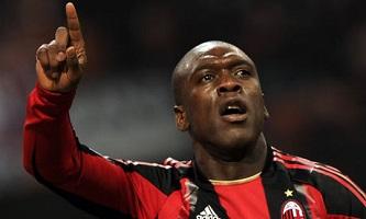 Clarence Seedorf Jadi Pelatih AC Milan | Berita Bola