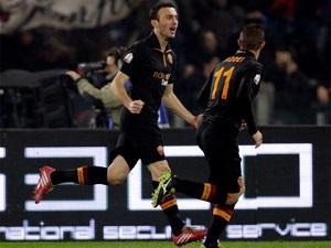 Kalahkan Sampdoria, Roma Ke Perempat Final | Berita Bola