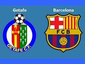 Prediksi Pertandigan Getafe vs Barcelona | Berita Bola