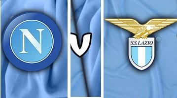 Prediksi Skor Napoli vs Lazio | Berita Bola