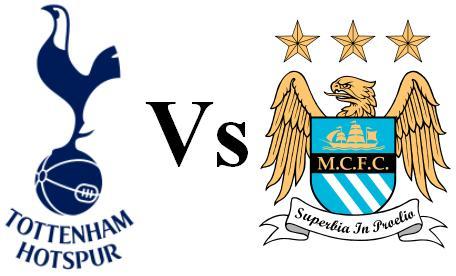 Prediksi Skor Tottenham vs Manchester City   Berita Bola