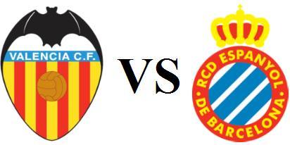 Prediksi Skor Valencia vs Espanyol | Berita Bola