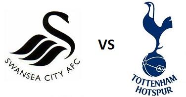 Predisi Skor Swansea City vs Tottenham Hotspurs | Berita Bola