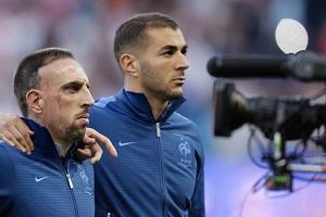 Ribery dan Benzema terancam Penjara 3 Tahun | Berita Bola