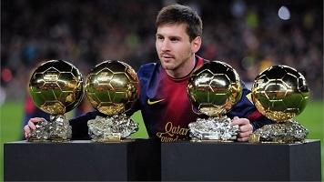 Wow, Barca Akan Bangun Patung Messi | Berita Bola