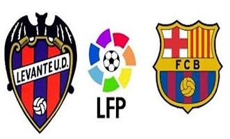 prediksi skor Levante vs barcelona | Berita Bola