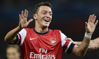 Ozil terlibat Kasus Tabrak Lari | Berita Bola