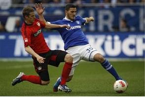 Prediksi Skor Bayer Leverkusen vs Schalke 04 | Berita Bola