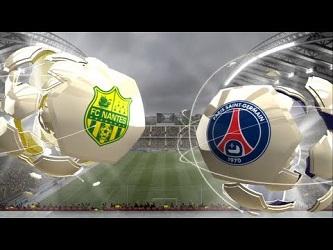 Prediksi Skor FC Nantes VS PSG | Berita Bola
