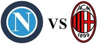 Prediksi Skor Napoli vs AC Milan | Berita Bola