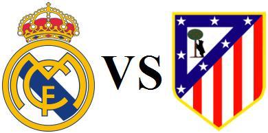 Prediksi Skor Real Madrid vs Atletico madrid   Berita Bola