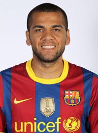 Profil Lengkap Dani Alves | Berita Olahraga