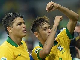 Thiago Silva, Saya Rela Mati demi Neymar | Berita Bola