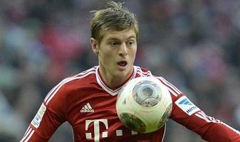United Tawarkan Gaji Selangit untuk Kroos | Berita Bola