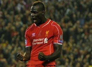 Liverpool Siap Lepas Super Mario | Berita Bola