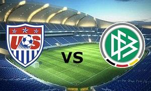 Prediksi Mantap Amerika Serikat Vs Jerman 1 Juli 2015 ...