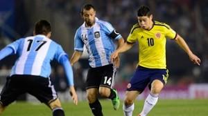 Prediksi Copa Amerika Argentina vs Kolombia 27 Juni 2015 | Berita Bola
