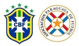 Prediksi Akurat Terpercaya Brazil vs Paraguay 28 Juni 2015 | Berita Bola