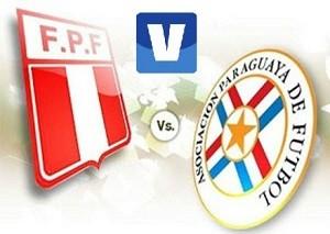 Prediksi Lengkap Peru vs Paraguay 4 Juli 2015 | Berita Bola